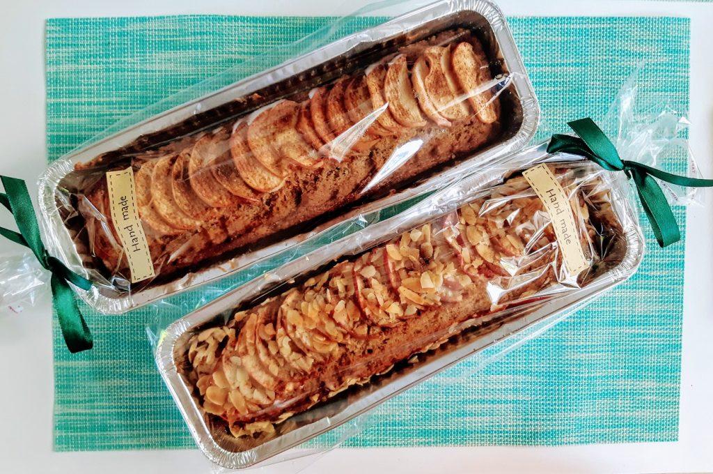 עוגת תפוחים לראש השנה 2