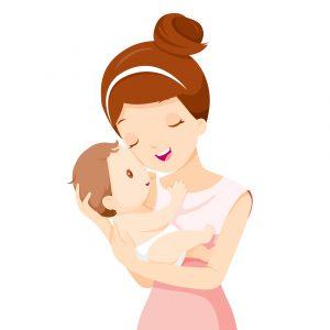 תזונה לאחר הלידה ולנטינה לוריא