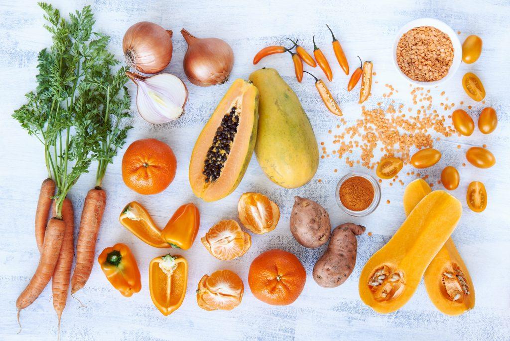 סרטן השד אורח חיים ותזונה