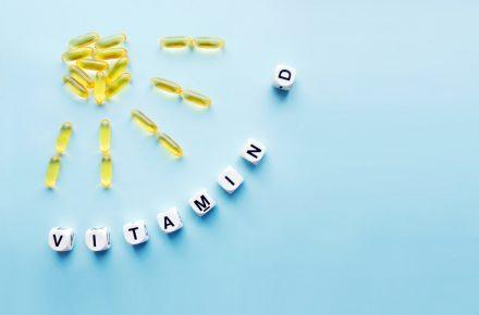 ויטמין D ומחלות מערכת הנשימה